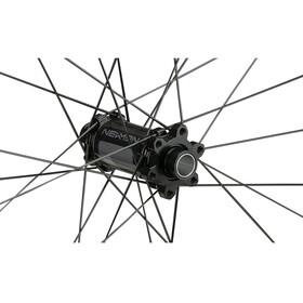 "NEWMEN Evolution SL A.30 Vorderrad 29"" 15x110mm 6-Bolt Gen2 black anodized/grey"